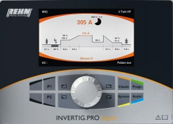 INVERTIG.PRO 450 DC digital COMPACT
