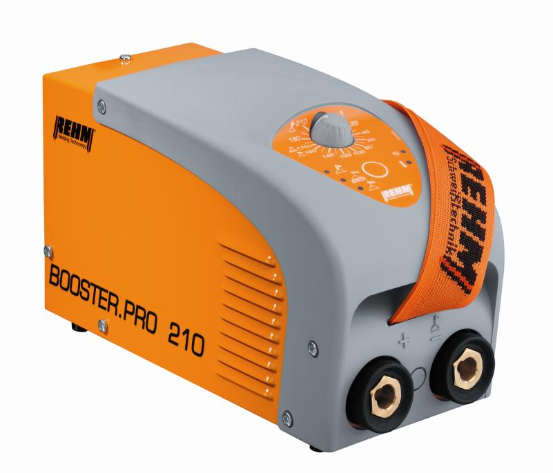 BOOSTER.PRO 210