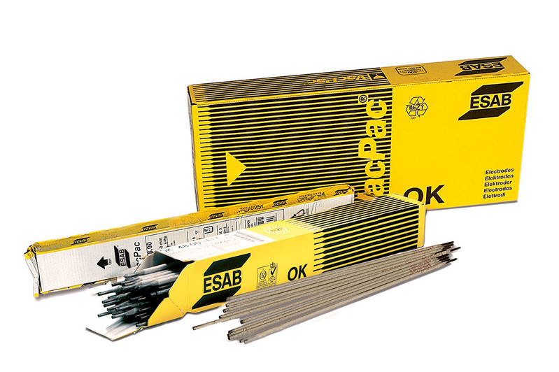 OK Weartrode 55 HD (OK 84.58) 4,0x450 пачка 5кг ESAB